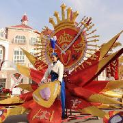天津天圣文化传播