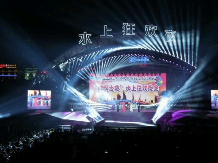 柳州灯光音响、LED屏设备安装、质量保证