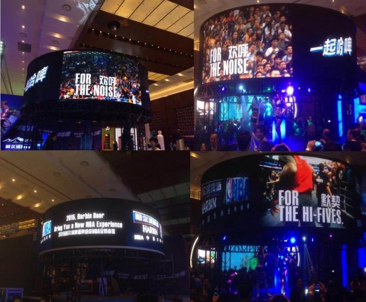 柳州承接大型庆典会展服务、舞台搭建、絎架搭建