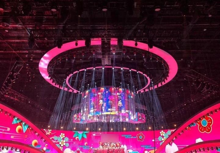 桂林承接各类大中小型演唱会,各类汽车品牌奢侈品化妆品新品发布会,年会,巡展
