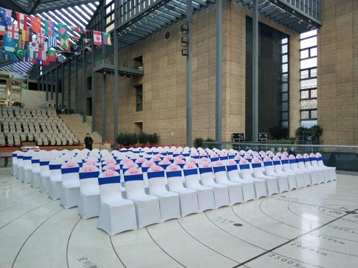 西安租赁桌椅沙发帐篷隔离带桁架舞台道旗