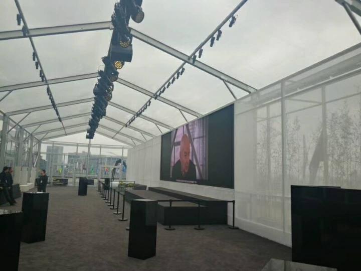 苏州展览帐篷、活动帐篷、车展帐篷、仓储篷房