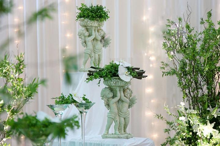 枣庄婚礼策划、创意设计、花艺设计、场景搭建、婚纱摄影