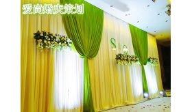 邢台西式婚礼 中式婚礼 一条龙服务