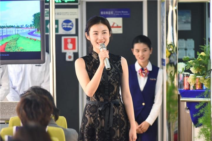 深圳王冠蓝色假日REYES—深圳改革开放40周年纪念版雪