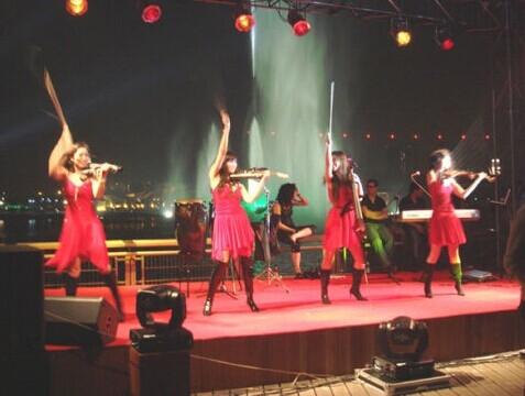 宜昌礼仪庆典模特、歌手、舞蹈演员、杂技演员、魔术等