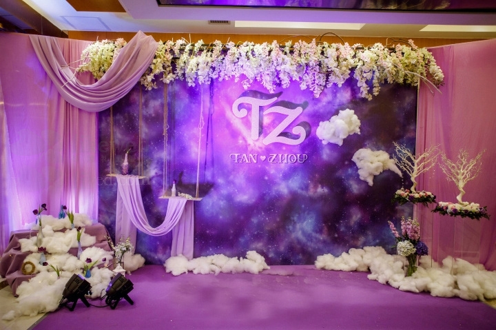 惠州紫调优雅:世界约好一起逛『富力万丽』