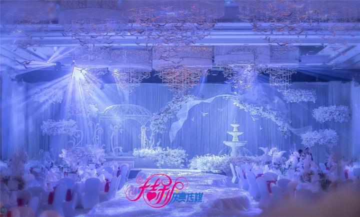 福州韩式婚礼