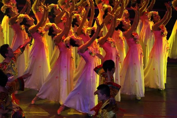 鄂尔多斯新年音乐会 《岁月的声响》