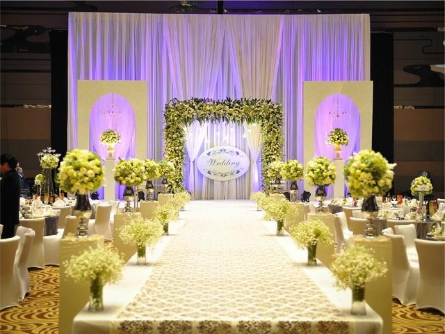 盐城婚礼策划