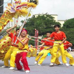 广东揭阳市存兴文化传播有限公司