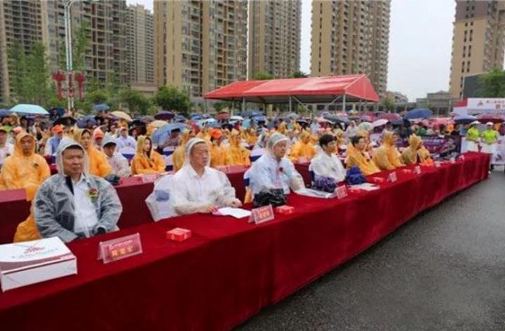 荆州2018-第二届湖北监利小龙虾节完美落幕