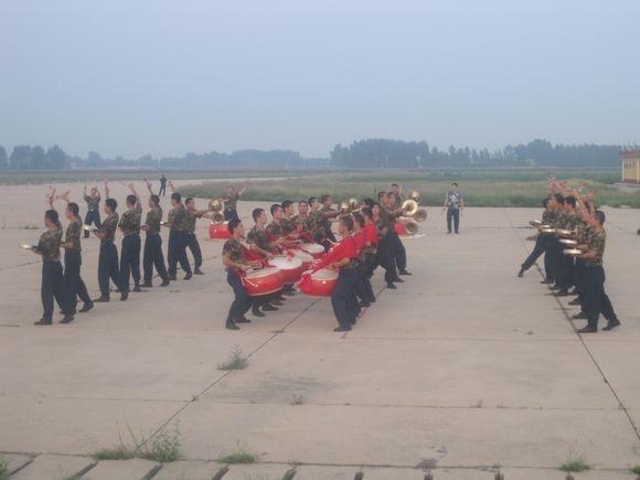 临汾秦皇岛某部队