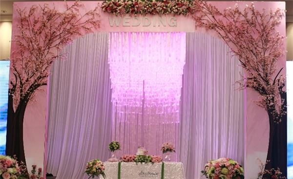 滁州婚庆服务   节日活动