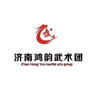 鸿韵文化传媒·鸿韵武术