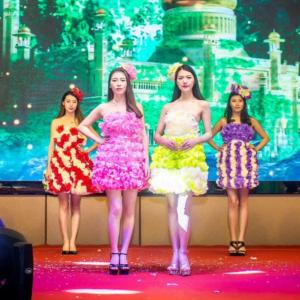 武汉博笑文化传播有限公司