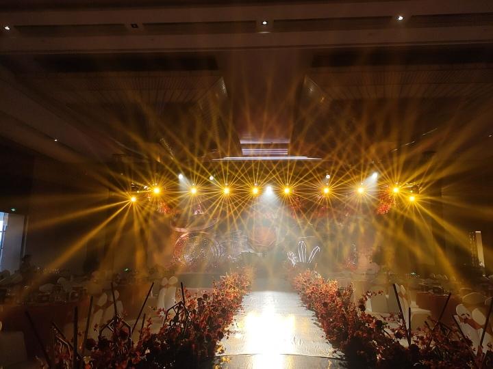 福州活动舞台设备 一站式服务
