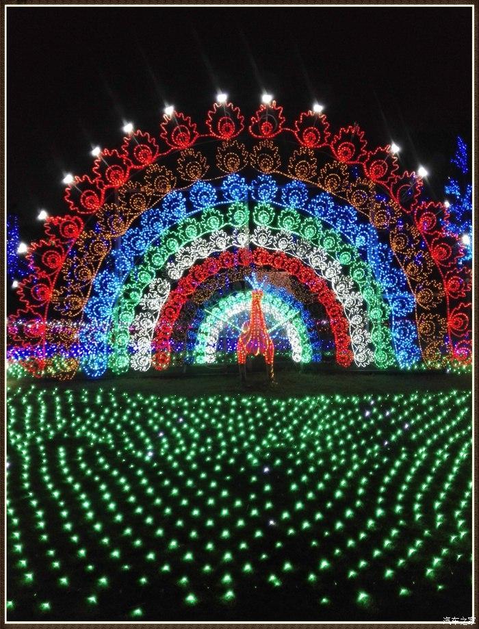 杭州灯光节案例