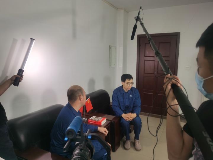 北京微电影
